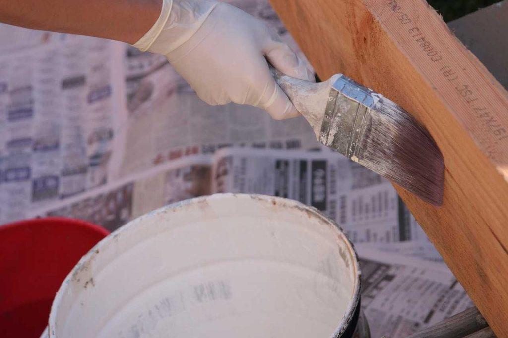معجون السيلر للخشب