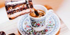 أفضل قهوة تركية