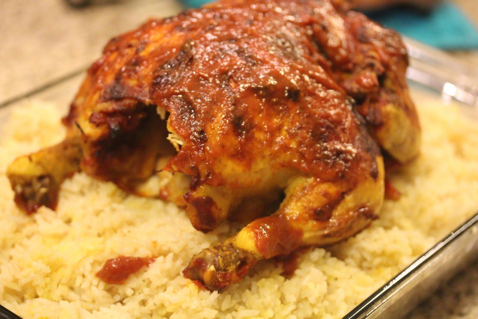 دجاج هادكو