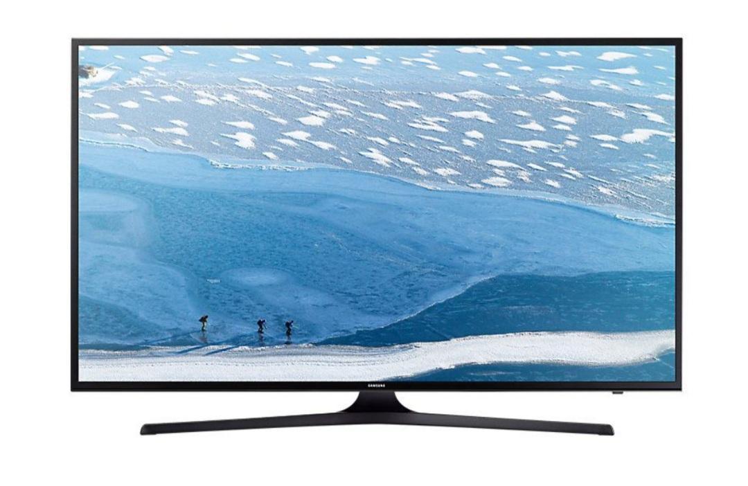 تلفزيون سامسونج الذكي 50 بوصة