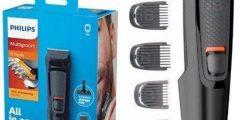 استخدامات 6 شفرات ماكينة حلاقة فيليبس