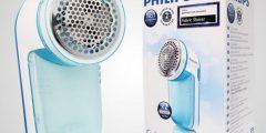مميزات فيليبس آلة إزالة الوبر من الأقمشة